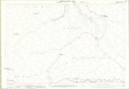 Ayrshire, Sheet  051.10 - 25 Inch Map