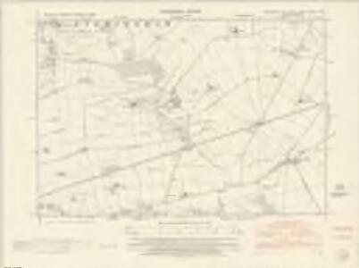 Yorkshire CCVIII.NE - OS Six-Inch Map