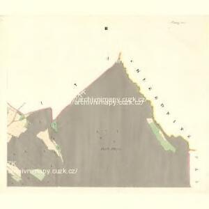 Richaltitz - m2655-1-003 - Kaiserpflichtexemplar der Landkarten des stabilen Katasters