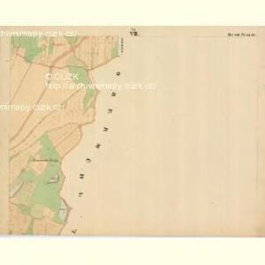Buchen - c0649-1-007 - Kaiserpflichtexemplar der Landkarten des stabilen Katasters