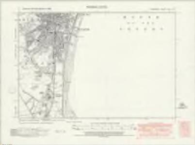Glamorgan XLVII.SE - OS Six-Inch Map
