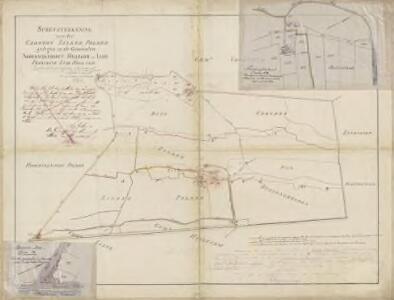 Groote Zilkerpolder [Zilkerpolder], gemeente Noordwijkerhout, Hillegom en Lisse.