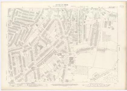London XII.27 - OS London Town Plan