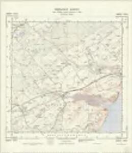NH65 - OS 1:25,000 Provisional Series Map