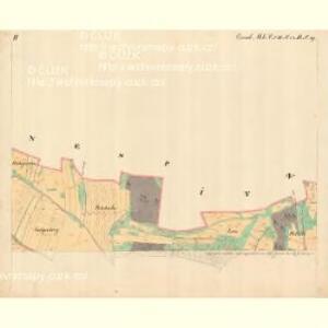 Fratting - m3476-1-002 - Kaiserpflichtexemplar der Landkarten des stabilen Katasters