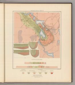 Detailed Geology Sheet XI.