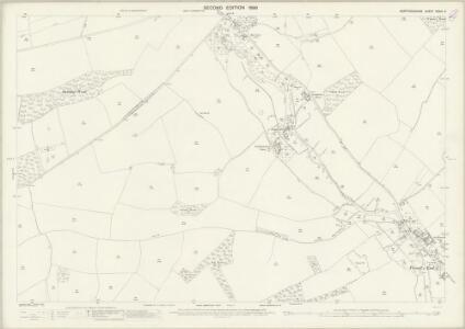 Hertfordshire XXXIII.3 (includes: Great Gaddesden; Hemel Hempstead) - 25 Inch Map