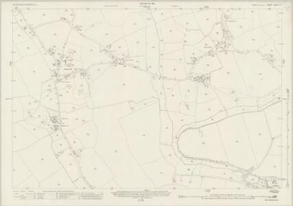 Essex (New Series 1913-) n XXXIV.14 (includes: Felsted) - 25 Inch Map