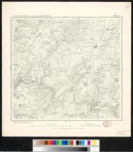 Meßtischblatt 3271 : Ems, 1877