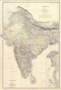 Composite: India.