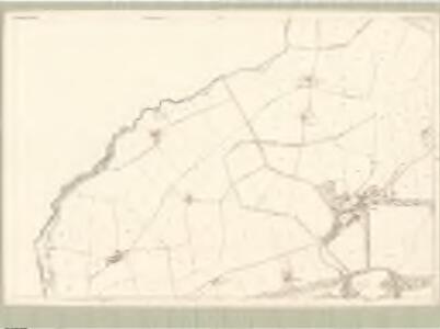 Ayr, Sheet XVIII.12 (Loudon) - OS 25 Inch map