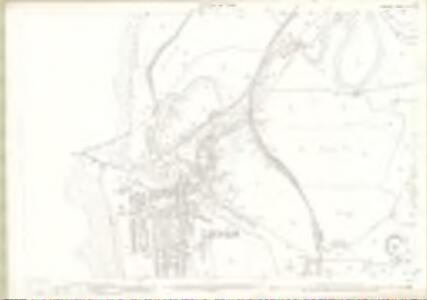 Ayrshire, Sheet  055.04 - 25 Inch Map