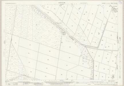 Yorkshire CCLXXVIII.7 (includes: Belton; Epworth; Hatfield) - 25 Inch Map