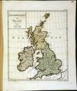 Grossbritannien und Irland