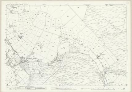Isle of Man XII.4 - 25 Inch Map