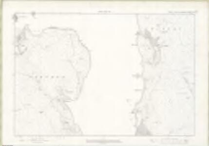 Inverness-shire - Isle of Skye Sheet XXX - OS 6 Inch map