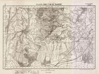 Lambert-Cholesky sheet 4058 (Preşmer)