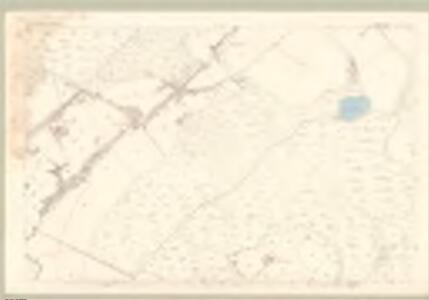 Perth and Clackmannan, Sheet CXXX.6 (Port of Moteith) - OS 25 Inch map