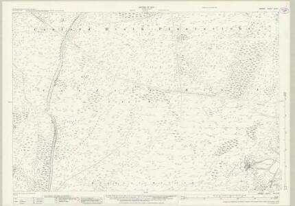 Dorset XLIV.1 (includes: Poole) - 25 Inch Map