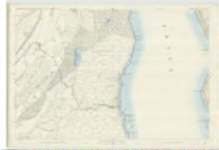 Argyll and Bute, Sheet CXCVIII.7 (Killarrow) - OS 25 Inch map