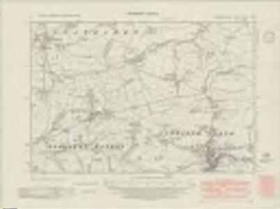 Pembrokeshire XXIX.NW - OS Six-Inch Map