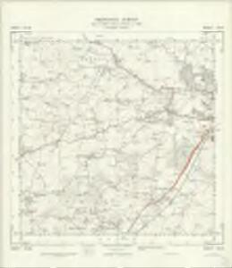 TL60 - OS 1:25,000 Provisional Series Map