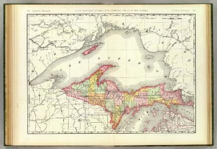 Northern Michigan.