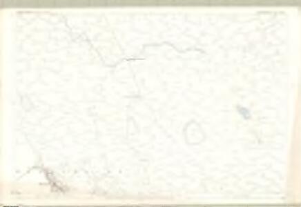Inverness Skye, Sheet XVII.1 (Snizort) - OS 25 Inch map
