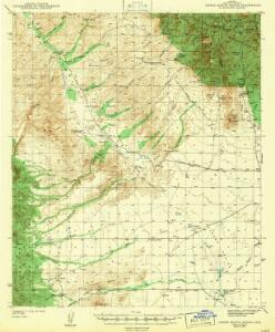Sierra Bonita Ranch