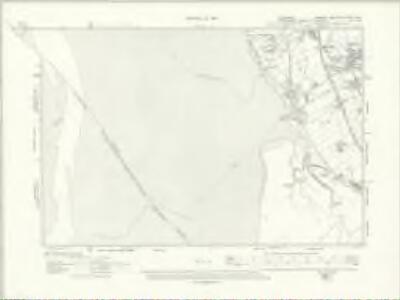 Cheshire XXXa.NE & XXX.NW - OS Six-Inch Map