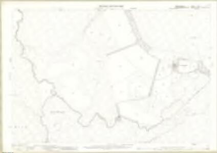 Dumfriesshire, Sheet  047.02 - 25 Inch Map