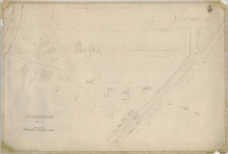 Petersham, Sheet 24, 1895