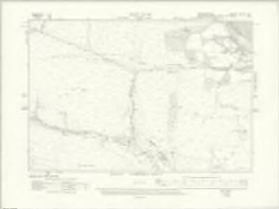 Denbighshire XXXVIII.SE - OS Six-Inch Map