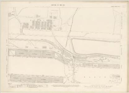 London VIII.77 - OS London Town Plan
