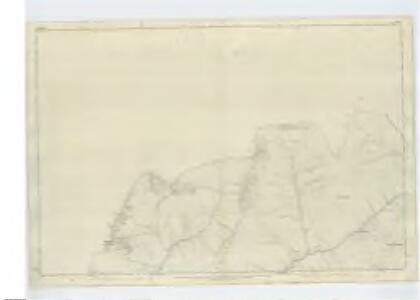 Argyllshire, Sheet I - OS 6 Inch map