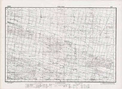 Lambert-Cholesky sheet 3237 (Ianca Nouă)