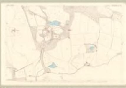 Perth and Clackmannan, Sheet CXVII.7 (with inset CXVII.12 and CXVII.16) (Ardoch) - OS 25 Inch map