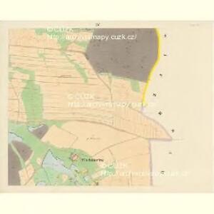 Lhotta - c3931-1-003 - Kaiserpflichtexemplar der Landkarten des stabilen Katasters