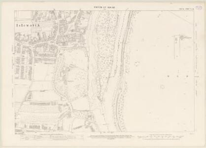 London IX.49 - OS London Town Plan