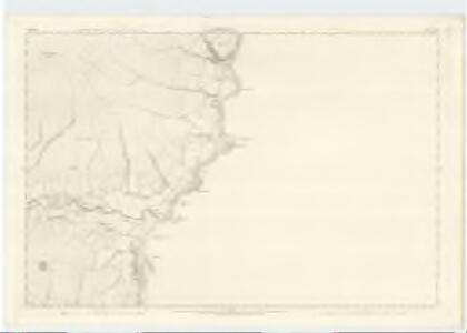 Argyllshire, Sheet CCLII - OS 6 Inch map