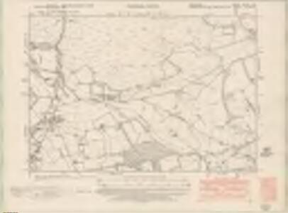 Perth and Clackmannan Sheet CXXVIII.SW - OS 6 Inch map