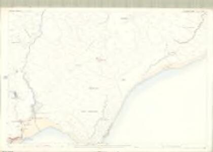 Inverness Skye, Sheet XXIV.13 (Portree) - OS 25 Inch map