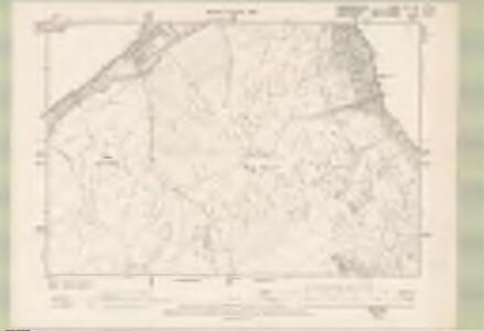 Dumbartonshire Sheet VIII.NW - OS 6 Inch map