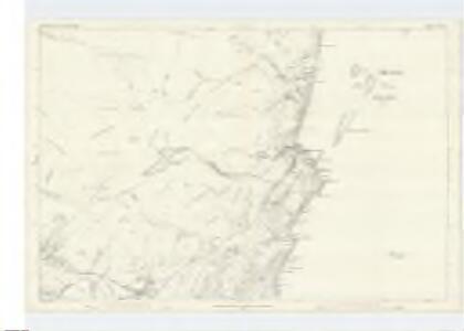 Argyllshire, Sheet CXCIX - OS 6 Inch map