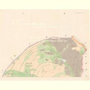Scheibenradaun - c5402-1-001 - Kaiserpflichtexemplar der Landkarten des stabilen Katasters