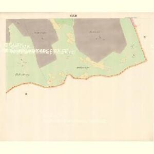 Neu Hrosenkau (Nowi Heasenkow) - m2073-1-032 - Kaiserpflichtexemplar der Landkarten des stabilen Katasters