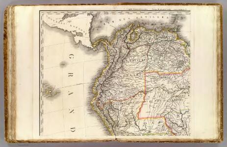 Amerique Meridionale 1.