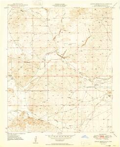 Hondo Reservoir