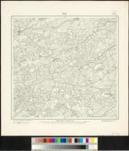 Meßtischblatt 2292 : Verl, 1897