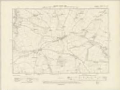 Cornwall XLIX.NW - OS Six-Inch Map